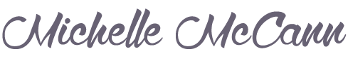 Michelle McCann – Civil Celebrant, Funeral Celebrant and Baby Naming in Poole, Bournemouth and Dorset Logo